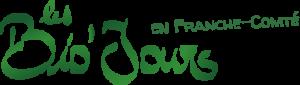 Logo Biojours en Franche-Comté